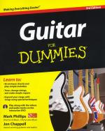 Guitar For Dummies - 3rd Edition Sheet Music