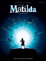 Tim Minchin: Roald Dahl's Matilda - The Musical Sheet Music