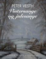 Peter Vesth: Vintersange og julesange Sheet Music