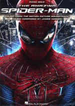 Hal Leonard The Amazing Spider-man Sheet Music