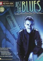 Hal Leonard Jazz Play Along: The Blues Sheet Music
