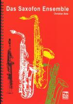 Leu Verlag Das Saxophon Ensemble Sheet Music