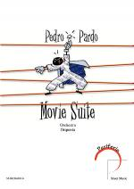 Movie Suite Sheet Music