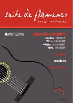 Suite de flamenco Sheet Music
