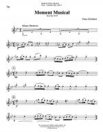 Music for Three, Volume 1 - Part 1 Bb Clarinet Sheet Music