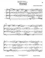 Music for Four, Volume 1 Score Sheet Music