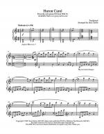 Huron Carol Sheet Music