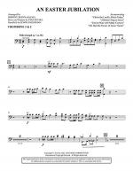 An Easter Jubilation - Trombone 1 & 2 Sheet Music