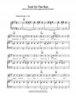 Turd On The Run Sheet Music