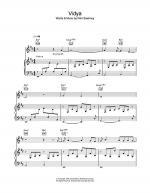 Vidya Sheet Music