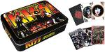 Kiss - Armageddon - Playing Card Gift Tin Sheet Music