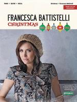 Francesca Battistelli - Christmas Sheet Music