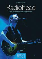 Radiohead - The Stories Behind Every Song Sheet Music