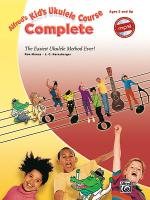 Alfred's Kid's Ukulele Course Complete Sheet Music