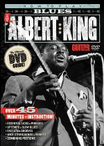 Guitar World -- How to Play Blues in the Style of Albert King Sheet Music