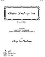 Chicken Chowder for Two Sheet Music