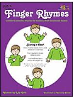 Finger Rhymes Sheet Music