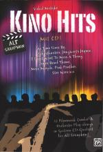 Alfred Music Publishing Easy Kino Hits F. Alto Sax. 2 Sheet Music