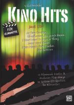Alfred Music Publishing Easy Kino Hits F. Clarinet 2 Sheet Music