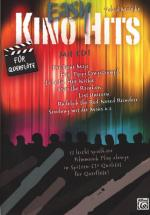 Alfred Music Publishing Easy Kino Hits For Flute Sheet Music
