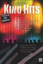 Alfred Music Publishing Easy Kino Hits F. Flute 2 Sheet Music