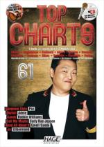 Hage Musikverlag Top Charts 61 Sheet Music