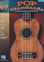 Hal Leonard Ukulele Play-along Pop Stand. Sheet Music