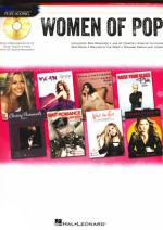 Hal Leonard Women Of Pop For Trumpet Sheet Music