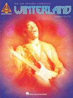 Voodoo Child (Slight Return) Sheet Music