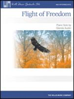 Flight Of Freedom Sheet Music