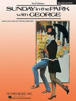 Sunday in the Park with George - Revised Edition Sheet Music