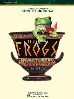 The Frogs Sheet Music