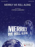 Merrily We Roll Along Sheet Music