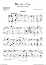 Nutcracker Suite (Simplified) Sheet Music