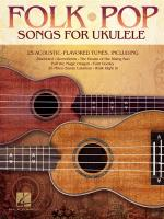 Folk Pop Songs For Ukulele Sheet Music