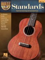 Ukulele Play-Along Volume 16: Standards Sheet Music