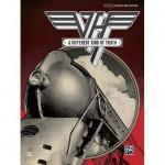 Van Halen – A Different Kind of Truth Sheet Music
