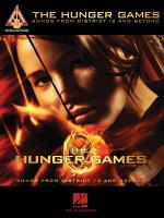The Hunger Games: Songs From District 12 And Beyond (TAB) Sheet Music