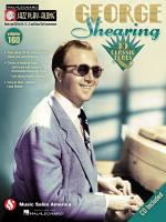 Jazz Play-Along Volume 160: George Shearing Sheet Music