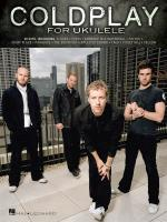 Coldplay for Ukulele Sheet Music