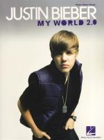 Justin Bieber: My World 2.0 Sheet Music