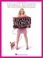 Laurence O'Keefe/Nell Benjamin: Legally Blonde - The Musical (Easy Piano) Sheet Music