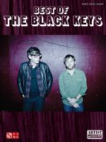 Best Of The Black Keys Sheet Music