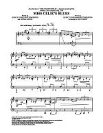 Miss Celie's Blues Sheet Music
