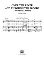 Over the River and Through the Woods Sheet Music