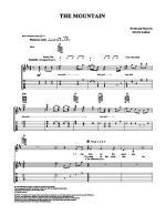 The Mountain Sheet Music