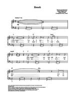 Reach Sheet Music