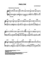 Prelude Sheet Music