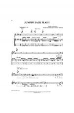 Jumpin' Jack Flash Sheet Music