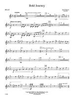 Bold Journey: Bells Sheet Music